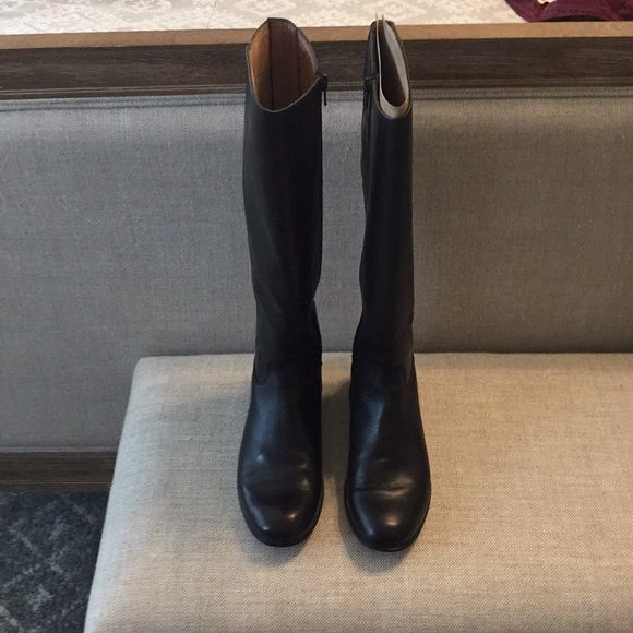 rocky knee high boots